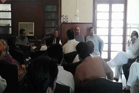 MQM MPAs will not resign, parliamentary party responds to MQM London