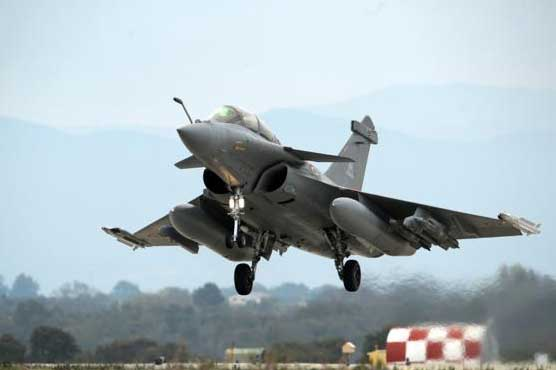 France sign Rs 59000 cr deal for 36 Rafale fighter jets