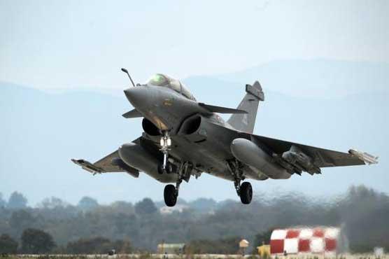 France sign Rs 59000 cr deal for 36 Rafale fighter jets
