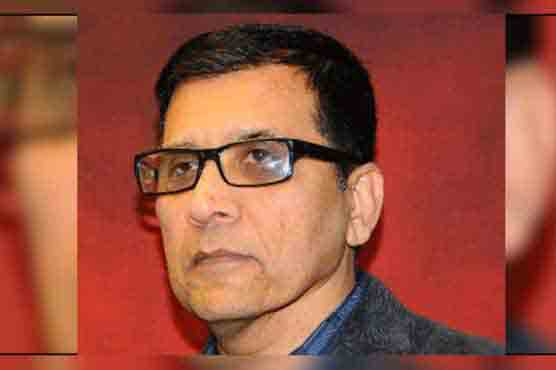 Nadeem Nusrat wants immediate release of Karachi mayor
