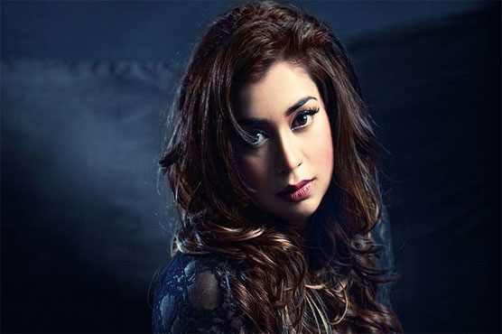 Komal Rizvi to debut in Hollywood movie 'Afreen'