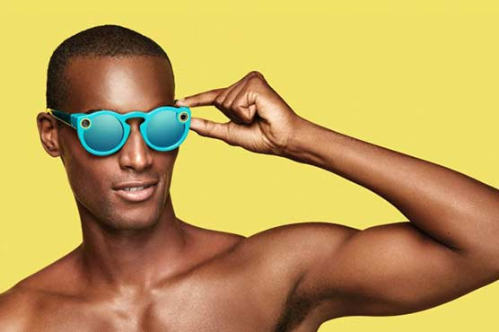 Snapchat Rebrands as Snap Inc., Introduces New Video-Recording Sunglasses