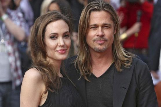 Angelina Jolie blocks Brad Pitt's number after divorce filing