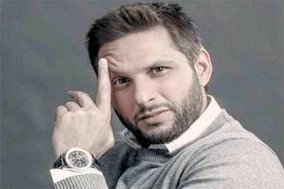 354882 89654469 - Aggrieved Afridi complains about PCB's behaviour