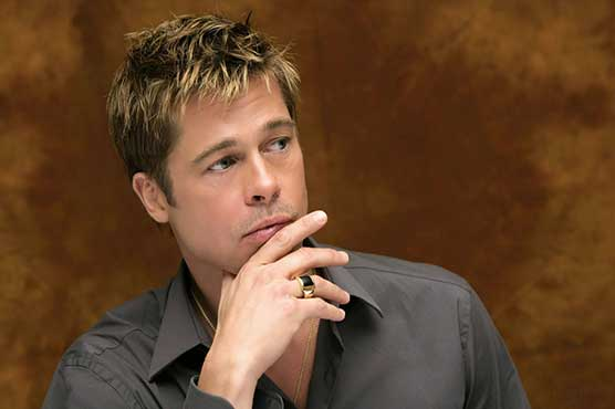 Brad Pitt to miss movie premiere due to 'family situation' focus