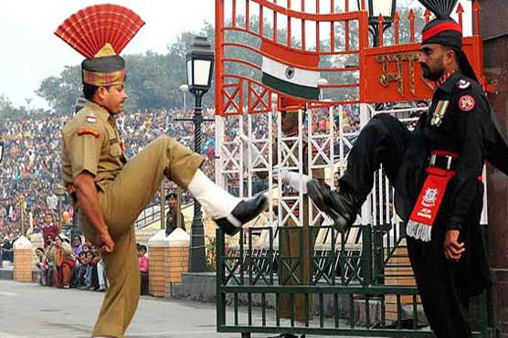 BSF cancels Retreat at Attari-Wagah border
