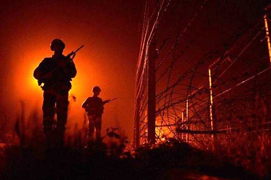 Pakistan military website silent on cross-border Indian casualty