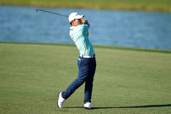 Henley earns week at Augusta National