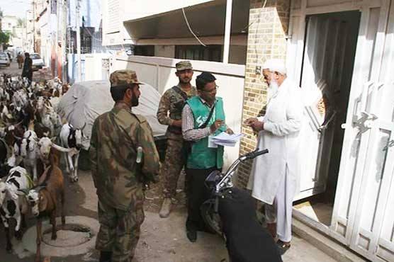 Sindh, Balochistan halt funds for population census amid concerns