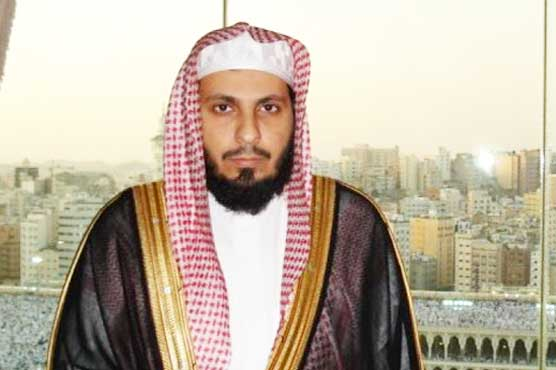 Islam has nothing to do with violence : Imam-e-Kaaba