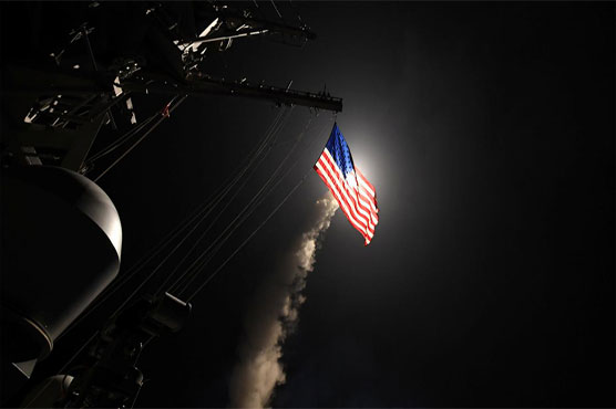 Russian Federation  ups ante by freezing communications with USA  in Syria