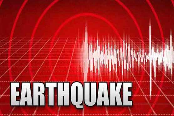 Three moderate strong quakes hit the Philippines