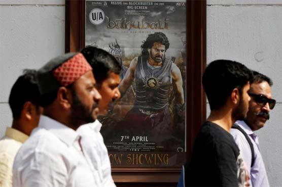 India's biggest film franchise 'Bahubali 2' hot on Hollywood's heels