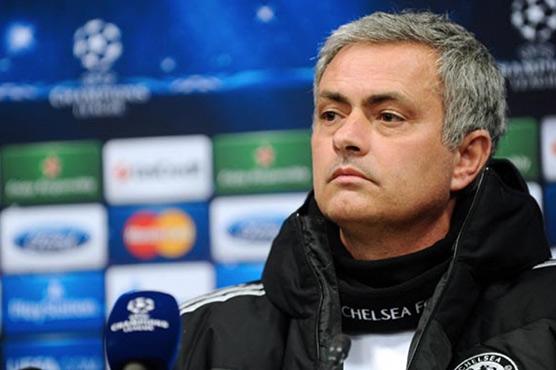 Mourinho gives downbeat assessment on key United trio