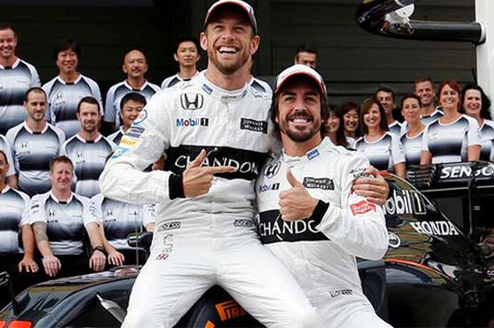 F1 2017: Jenson Button To Replace Fernando Alonso At Monaco Grand Prix