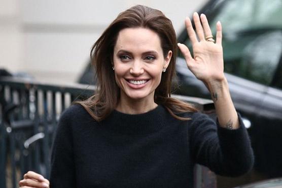 Will Maleficent 2 be Angelina Jolie's last movie?