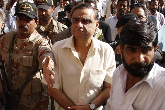 ATC permits Dr Asim to travel overseas for medical treatment