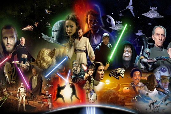 Next Star Wars movie to feature new female character