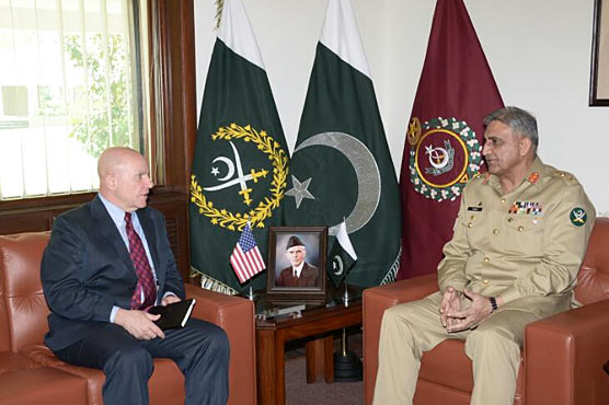 Not employing proxies, Pakistan rejects United States allegations