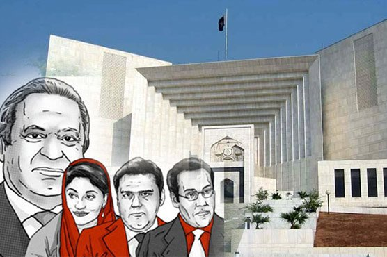 Nawaz Sharif to remain Pakistan PM, says Supreme Court