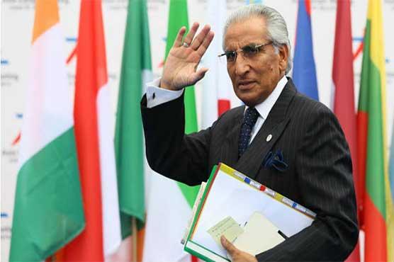 Dawn leaks: Sharif's special advisor held responsible