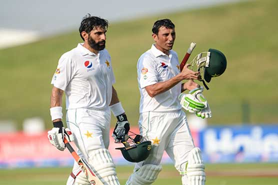 Pakistan vs West Indies Ist Test today