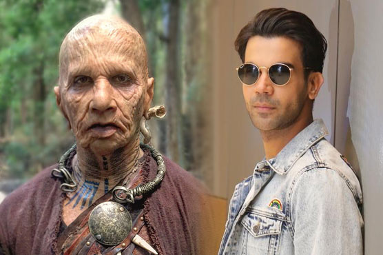 Recognise Rajkummar Rao; He plays 324-year-old man in 'Raabta'