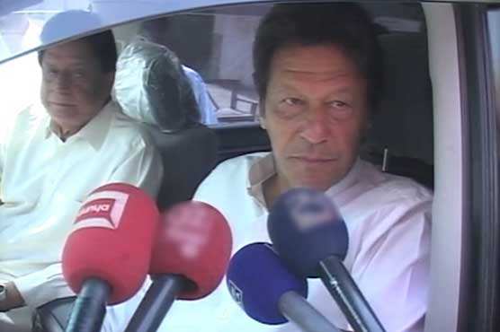 Will go after Zardari now: Imran Khan after Panamagate verdict