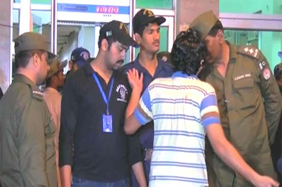 Lahore: Firing between rival groups claims two lives