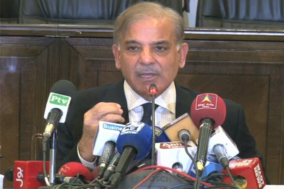 PML-N's government is exemplary in transparency: Punjab CM