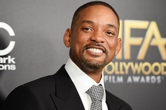 US actor Will Smith on starry jury of Cannes film festival