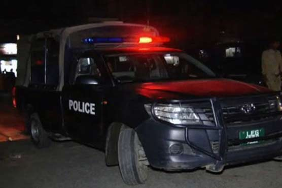Lahore: Police nab 57 suspects during search operation