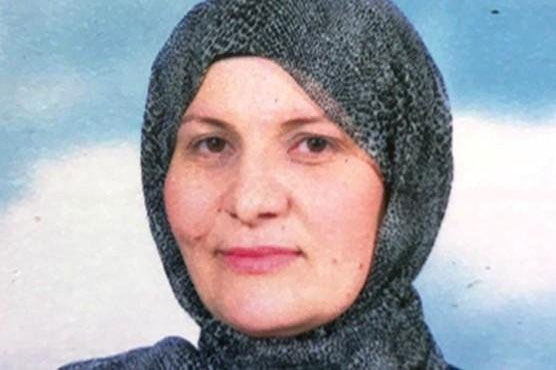 Israel appoints country's first female sharia judge