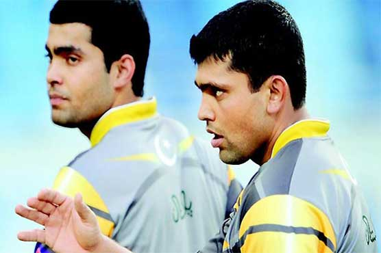 Pakistan recalls Azhar Ali & Umar Akmal for Champions Trophy