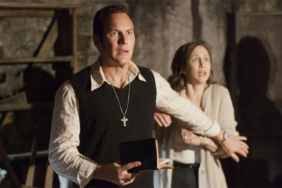 Warner Brothers faces $900 million lawsuit over Conjuring series