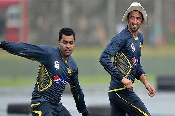 PCB forms committee to probe spat between Umar Akmal, Junaid Khan