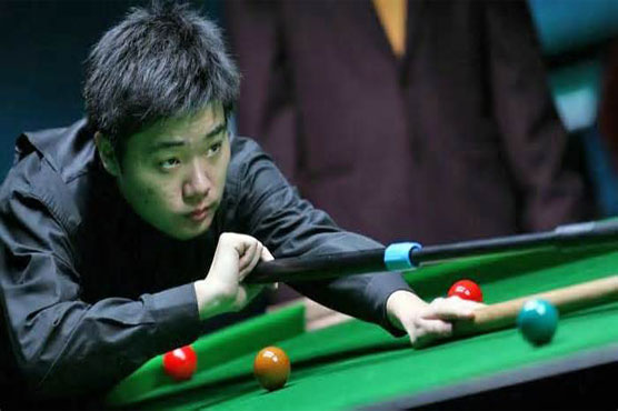 O'Sullivan plays down 146 furore after Crucible exit