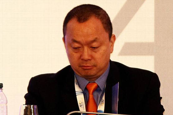 FIFA bans top official Lai over $1million in bribes