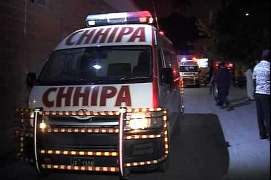 Karachi: One killed, three injured in firing incident