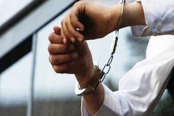 Target killer among four arrested in Karachi