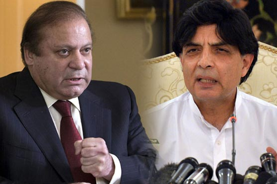 Chaudhry Nisar Ali Khan will play important role in party matters of PML