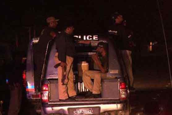 Karachi: Target killer among 28 arrested in police crackdown