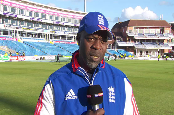 ECB said they had not received any approach from their South Africa counterparts for Ottis Gibson