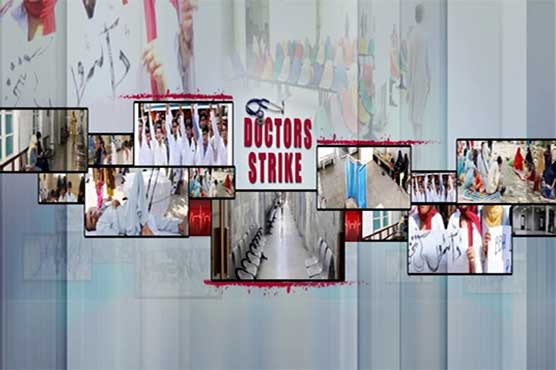 66 doctors dismissed as YDA continues strike on sixth day