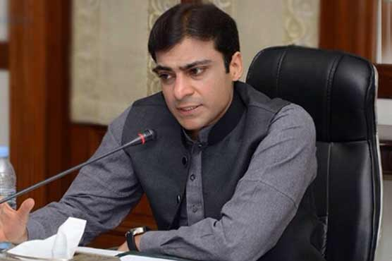 Ayesha Ahad's allegations are baseless: Hamza Shehbaz spokesperson