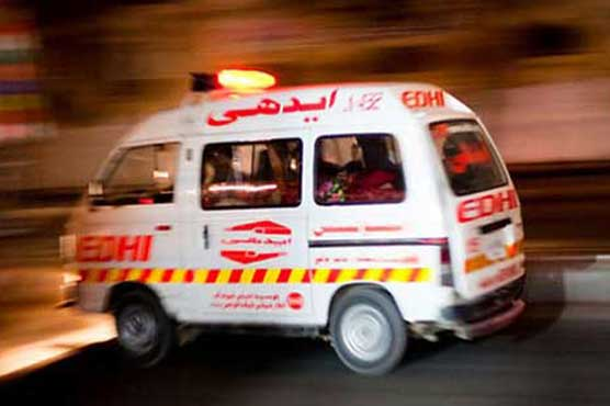 Karachi: Two women wounded in generator blast die in hospital