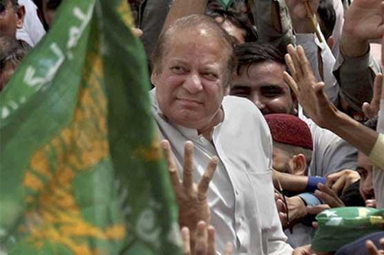 Plan for Nawaz Sharif's 'GT Road show' finalised