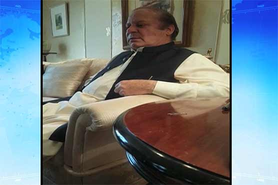 Sharif kicks off roadshow to Lahore in show of strength