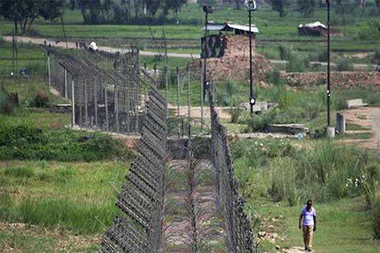 A soldier injured as Pak violates ceasefire in Uri sector