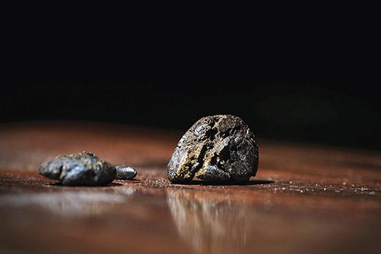 Coast guards seize 195kg high quality opium in Turbat
